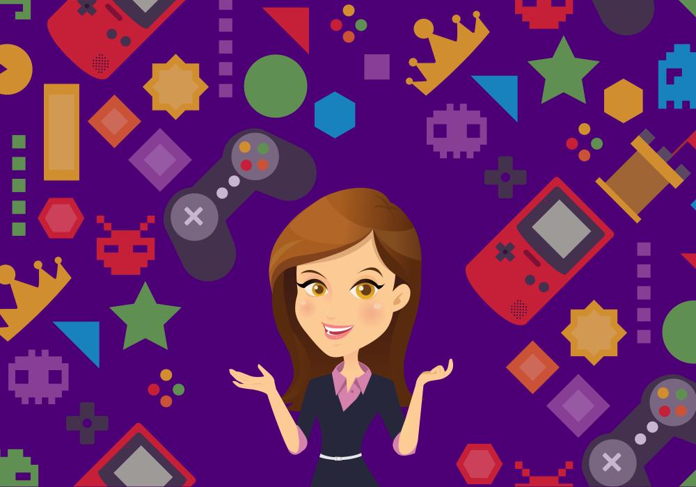 Women in russian speaking Game Development industry: infographics