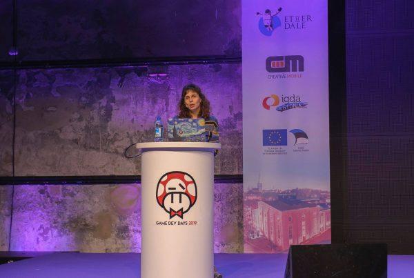 Dev Days Tallinn 2019: How a Gamedev company and a Junior meet each other