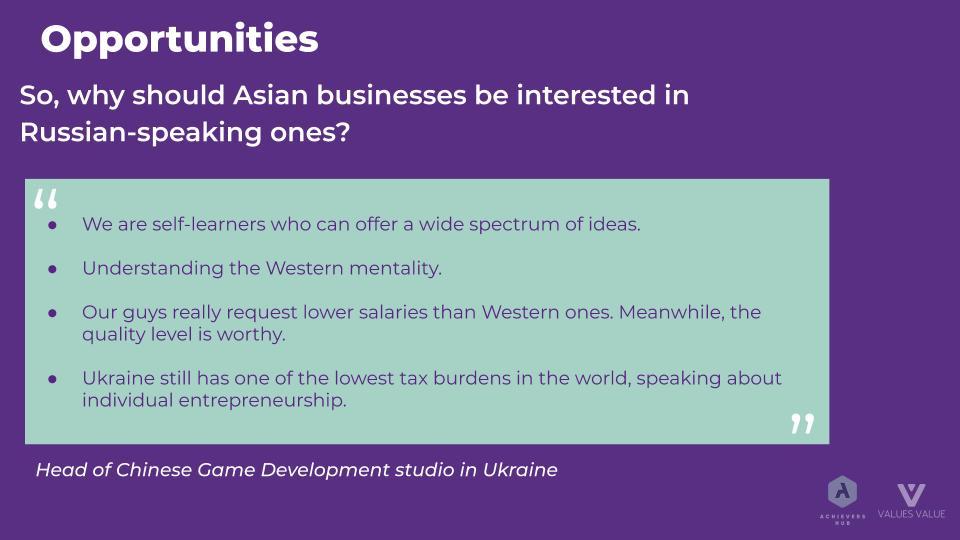 ChinaJoy 2019: where Asia meets the CIS